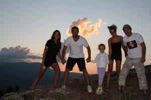 Поездка на демерджи