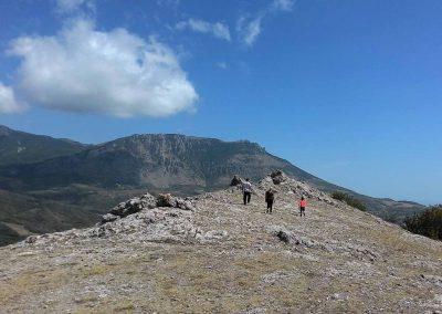 Туры в горы на джипах в Крыму