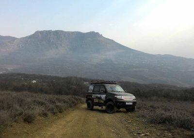 Экскурсии на лавандовые поля в Алуште