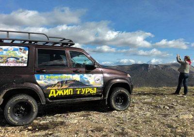 экскурсии на патриоте в пещеры Чатыр-дага