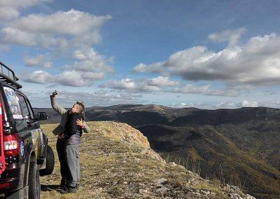 Туры на джипах в пещеры Крыма