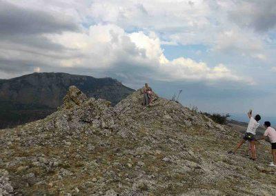 Джип туры по горному Крыму