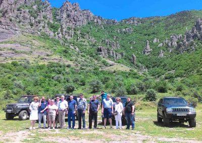 Экскурсии из Алушты