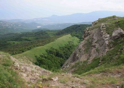 Пахкал-кая экскурсии по Крыму