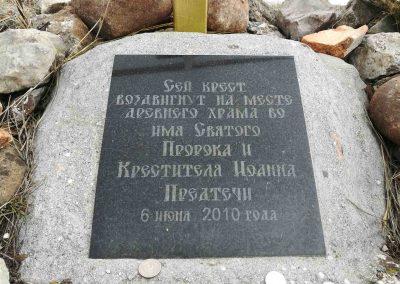 Места силы Крыма