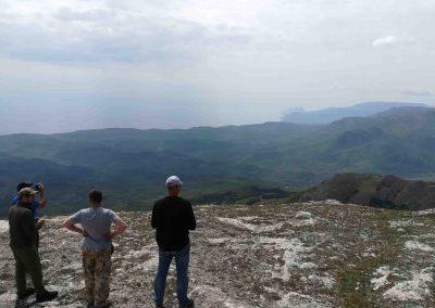 Другой мир горного Крыма