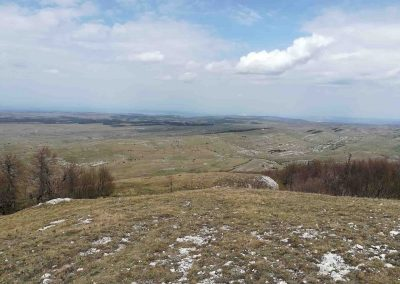 Вершина горы Каратау
