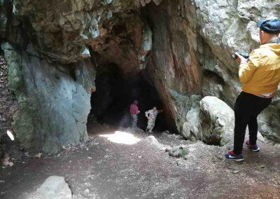 пещера Терпи-Коба