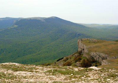 Вершины Каратау