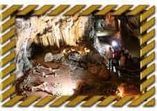 пещеры крыма мраморная пещера