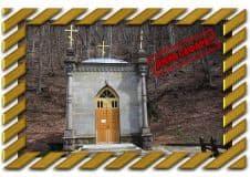 джип сафари крымский заповедник